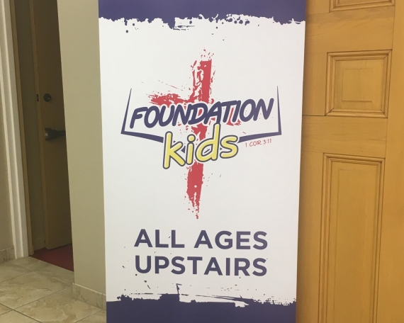 FUMC – Foundation Kids