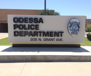 Odessa Police Department
