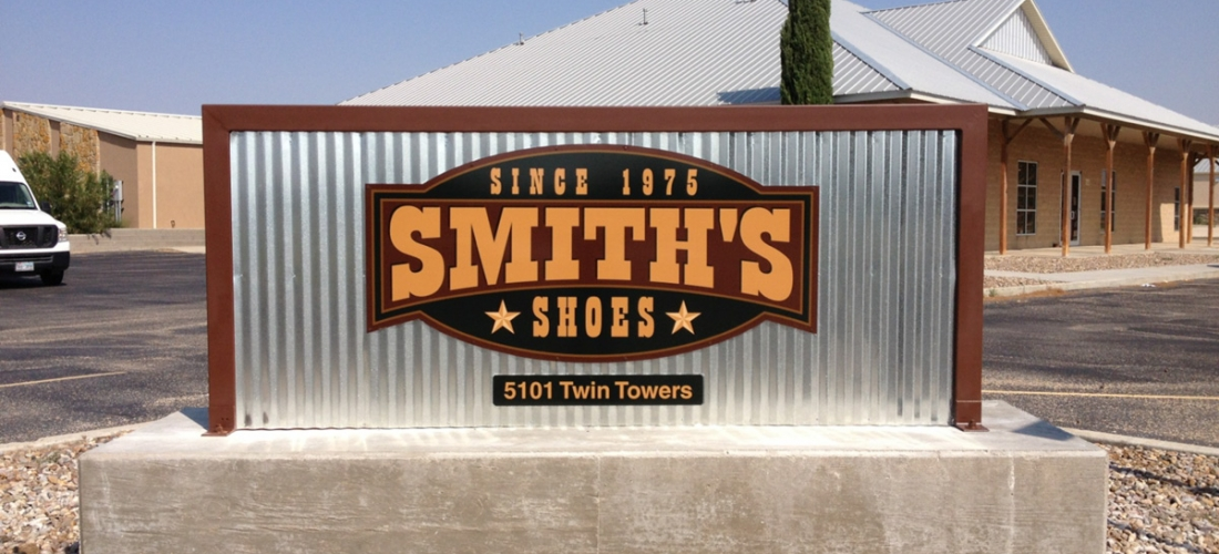 Smith's Shoes